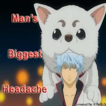 Man's Biggest Headache