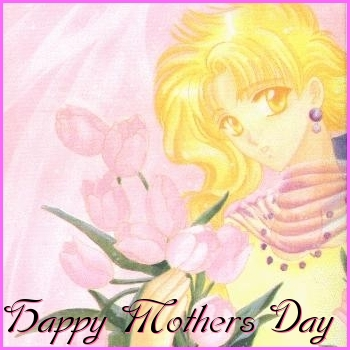 ;;Happy Mothers Day;;