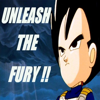 Unleash The Fury!!