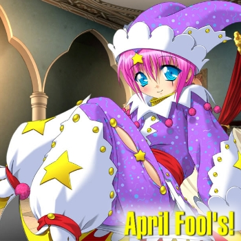 April Fool's
