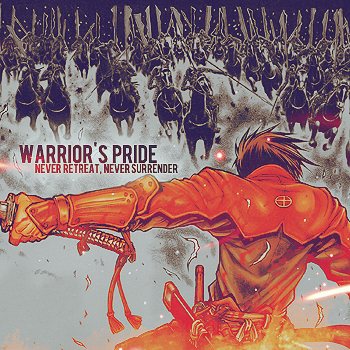 Warrior's Pride