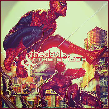[TheDevil & theSpider]