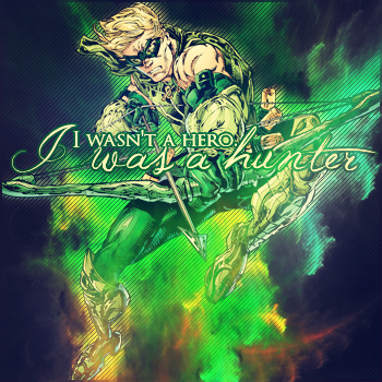 {{Green Arrow}}