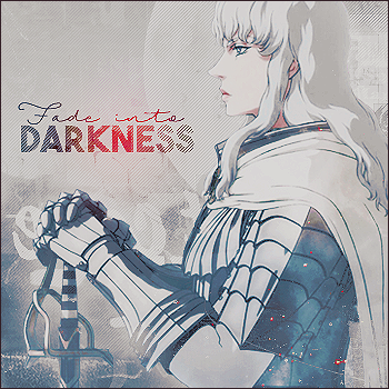 Fade into Darkness