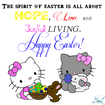 Spirit of Easter