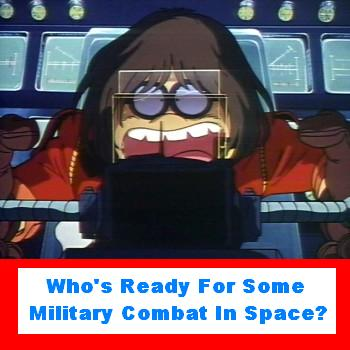 Space Military Combat