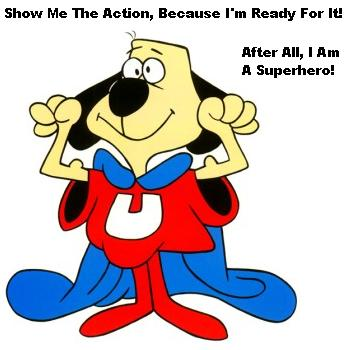 Show Me The Action!