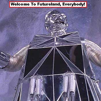 Welcome To Futureland
