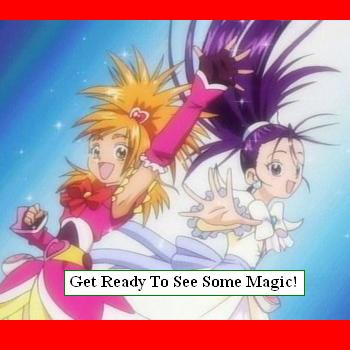 Get Ready For Some Magic!