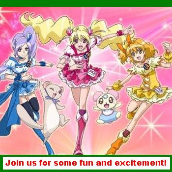 Join us for some fun and excitement!