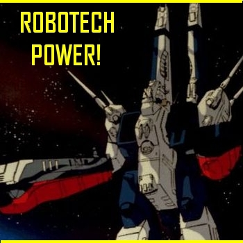 The Power Of Robotech