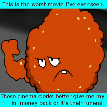 Angry Meatwad