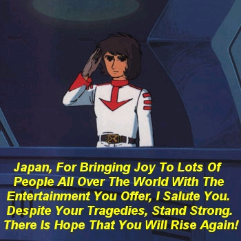 Japan Will Rise Again