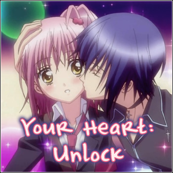 Your Heart: Unlock