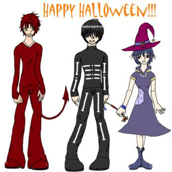 Happy Halloween, too!!!