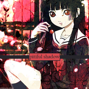 Pitiful Shadow