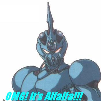 Guyver