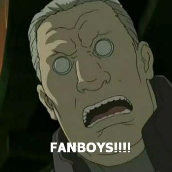 Batou fears one thing