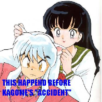 DEATH BY INUYASHA