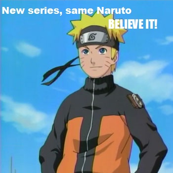Same knucklehead ninja