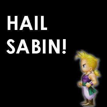 Sabin &gt; all