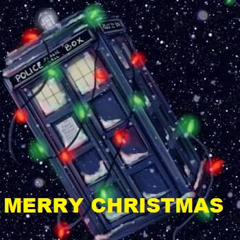 Time Travelling Christmas
