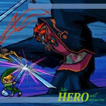 Link My Hero