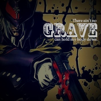 There Ain't No Grave