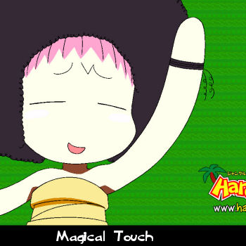 Magical Touch