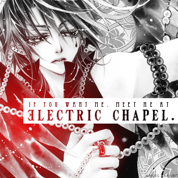 electric chapel.