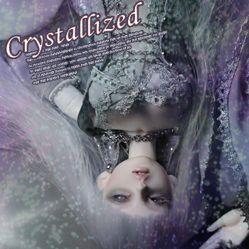 Crystallized