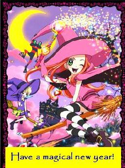 Sugar Sugar Rune