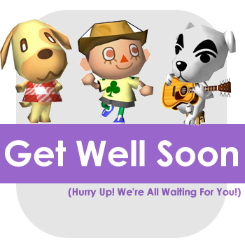 AC - Get Well Soon