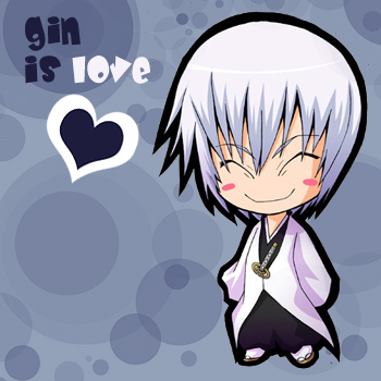 Gin is Love