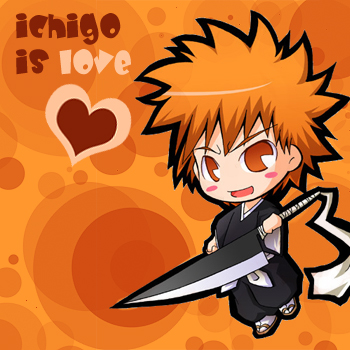 Ichigo is Love