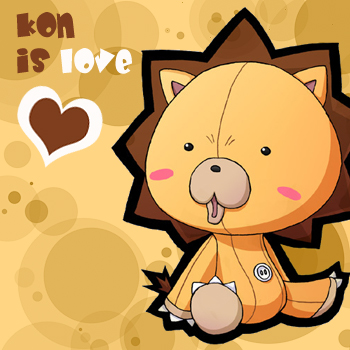 Kon is Love