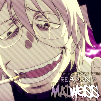 Reason and madness