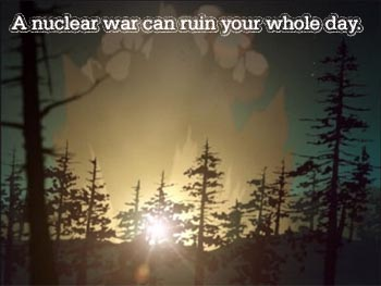Nuclear War