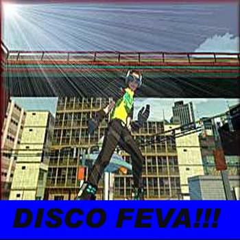 DISCO FEVA!!