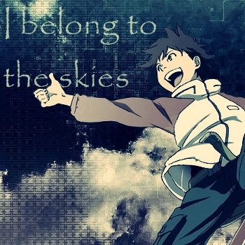 I Belong To The Skies