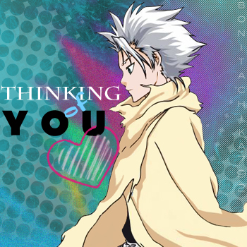 thinking of you (romantic)