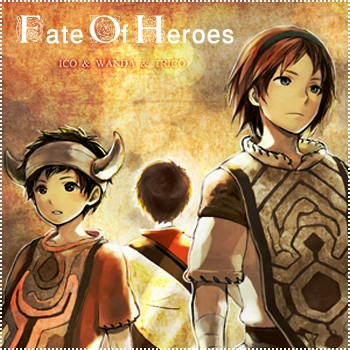 Fate Of Heroes