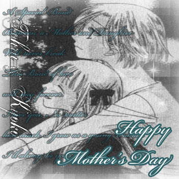 ~*Happy Mother's Day*~ ^_^
