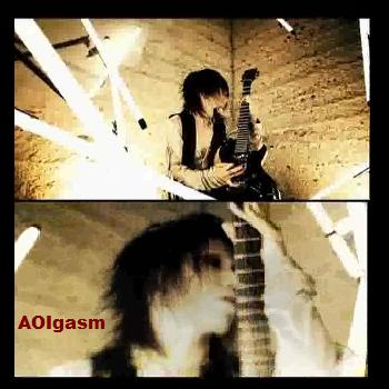 before i decay feat Aoi