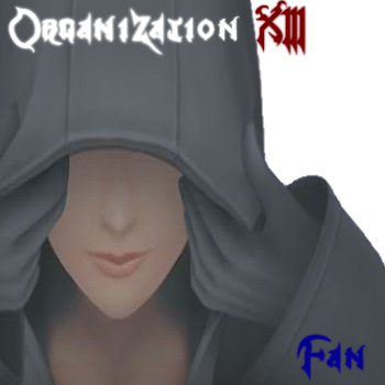 Organization XIII Fan