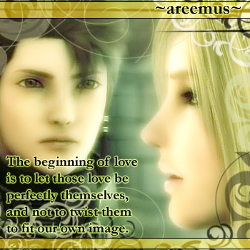 ~The begining of LOVE~