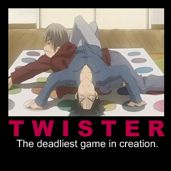 The Truth About Twister