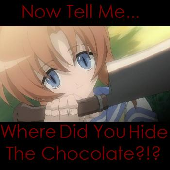 ...Where Did You Hide It?