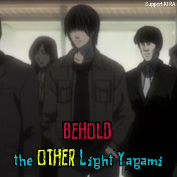 The OTHER Light