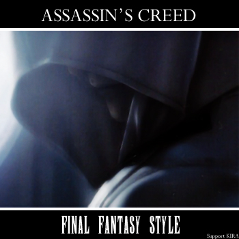 FF Assassin's Creed